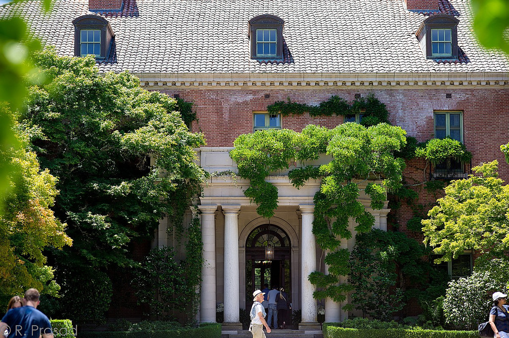 Filoli Historic House and Garden